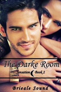 The Darke Room, Sensation cover-page0001